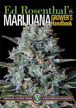 MJ Growers Handbook
