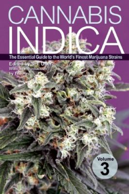 Cannabis Indica Vol 3