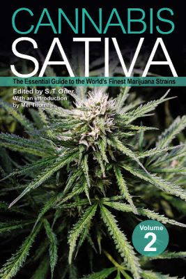 Cannabis Sativa Vol. 2