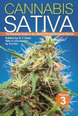Cannabis Sativa Vol 3