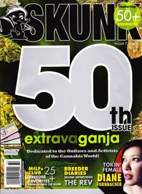 Skunk 50th